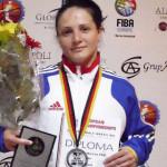 LUPTE: Georgiana Filip-Paic, de la CS Târgovişte, campioană absolută a...