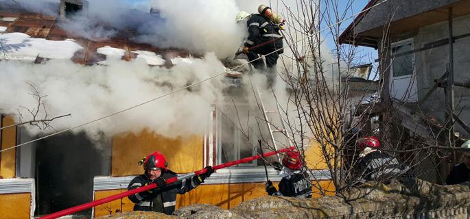 incendiu teleorman 1