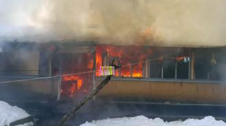 incendiu teleorman 2