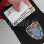"""Legitimaţii tip """"Secret Services"""" la CJ Dâmboviţa!"""