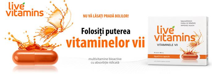 live vitamins