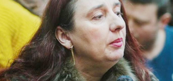 Luiza Căzănescu (Sursa foto: Libertatea)