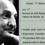 MATINEU: Să ne amintim de Miron Radu Paraschivescu!