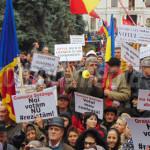 PSD Dâmboviţa n-a decis încă să organizeze un MITING împotriva