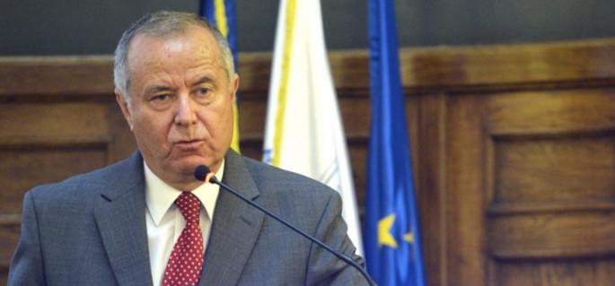 Pavel Năstase - ministrul Educaţiei (Sursa: rtv.net)