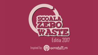 scoala zero waste