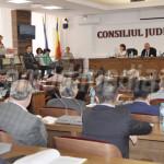 DÂMBOVIŢA: Bugetul Consiliului Judeţean, aprobat fără votul aleşilor P...