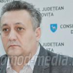 DÂMBOVIŢA: Preşedintele CJ depune plângeri penale împotriva consilieri...
