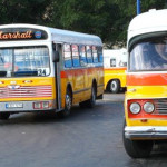 ŞANSĂ: Se caută 300 de şoferi de autobuz care să lucreze în Malta!