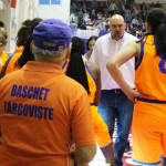 BASCHET: CSM Târgovişte nu va avea echipă în LNBF în sezonul 2017-2018...