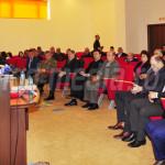 BILANŢ: Crucea Roşie Dâmboviţa, filială de elită în România
