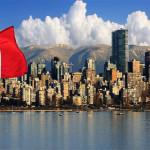 ACORD: Românii pot călători în Canada fără vize de la 1 mai 2017!