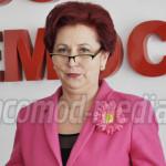 DEMERS: Deputata Carmen Holban cere abrogarea legii care îi face pe pe...