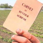 ATENŢIE! A început vizarea carnetelor de rentier agricol!