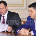 VIDEO: Primăria Târgovişte are un proiect de buget axat pe zona de dez...