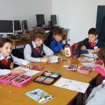 TÂRGOVIŞTE: Gratuit, cursuri de engleză pentru copii la Centrul Social...