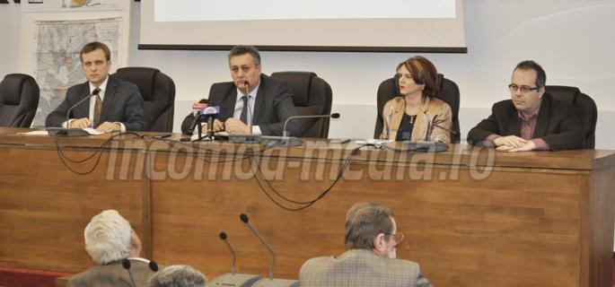 dezbatere PUZ Padina-Pestera 1