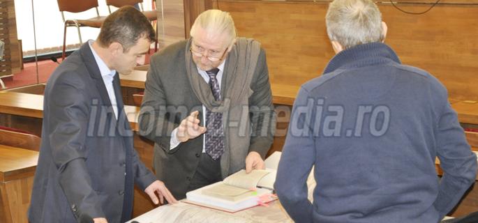 dezbatere PUZ Padina-Pestera 3