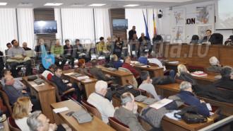 dezbatere PUZ Padina-Pestera 4