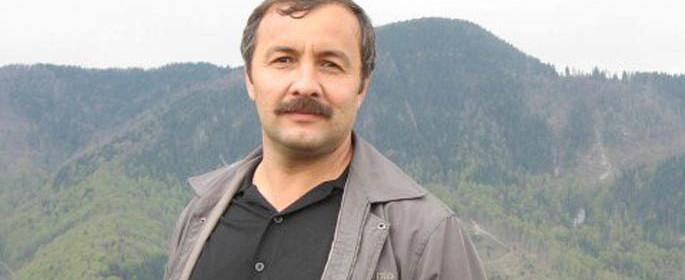 Emil Negru - primarul comunei Valea Lungă (Sursa foto: facebook)