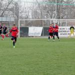 FOTBAL: FC Aninoasa a împărțit punctele cu Filiași