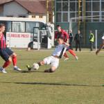 FOTBAL: FC Aninoasa, remiză la început de retur