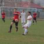 FOTBAL: FC Aninoasa, victorie la scor de neprezentare cu FC Podari