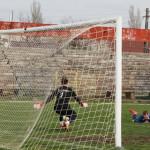 FOTBAL: FC Aninoasa, al doilea succes consecutiv în deplasare