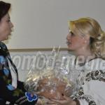 FOTO: Doamnele social-democrate, sărbătoare sub egida iei româneşti!