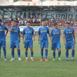 FOTBAL: Flacăra Moreni întâlneşte FC Aninoasa în prima etapă a Ligii 3