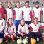 FOTBAL FEMININ: CSȘ Târgoviște s-a calificat în semifinalele Cupei