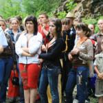 DÂMBOVIŢA: Agenţia de Şomaj şcolarizează ghizi de turism