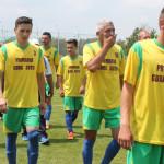 FOTBAL: Recoltă bogată pentru Gura Șuții în derby-ul cu Tărtășești