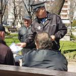 informare politia locala