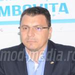 NUMIRE: Şeful ALDE Dâmboviţa, Ionel Petre, a devenit subsecretar de st...