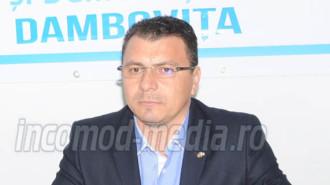 Ionel Petre - preşedinte ALDE Dâmboviţa