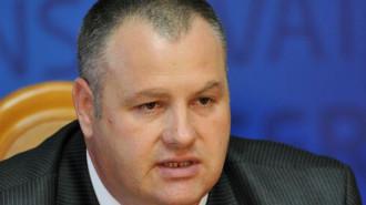 Mircea Vicenţiu Irimie - vicepreşedinte ALDE (Sursa foto: ziarelive.ro)