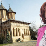TÂRGOVIŞTE: Deputata Oana Vlăducă promovează restaurarea picturii din ...