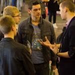 RIUF YouForum, conferința de orientare în carieră pentru elevi și stud...