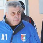FOTBAL: Silviu Dumitrescu este noul antrenor al lui Urban Titu