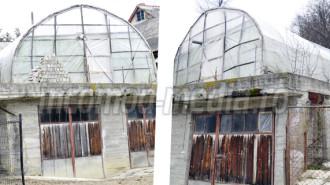 solar garaj