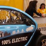 ŞANSĂ: 200 de posturi şi 300 de poziţii de stagiu în cadrul Renault Ro...