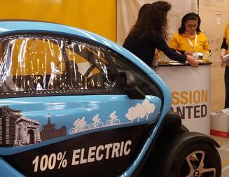 ŞANSĂ: 200 de posturi şi 300 de poziţii de stagiu în cadrul Renault România