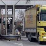 GIURGIU: 4.000 de articole vestimentare contrafăcute, oprite la fronti...