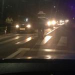 CĂLĂRAŞI: Tânăr în arest, după ce a accidentat două persoane pe trecer...
