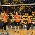 VOLEI: CSM Târgoviște afișează probleme de lot înaintea derby-ului cu ...