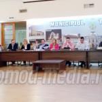 TÂRGOVIŞTE: Sistemul de monitorizare stradală va fi extins cu 130 de c...