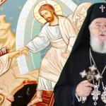 VIDEO: Învierea Domnului, lumină şi iubire milostivă! Mesajul mitropol...