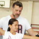 INTERVIU: Profesorul Adrian Apostol dezvoltă handbalul cu succes la CS...