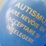 2 APRILIE: Ziua Internaţională de Conştientizare a Autismului